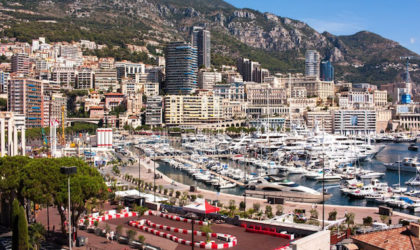 Vivi in pista il GP di Montecarlo con KKM Group