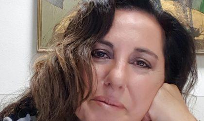 Metamondo, saluta Luisa Casarin
