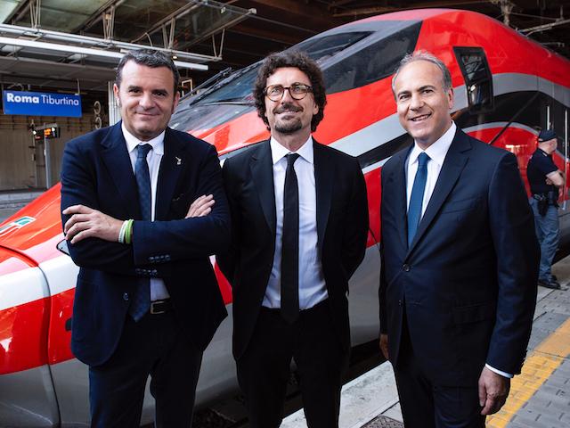 Nasce il Polo per il Turismo del Gruppo FS