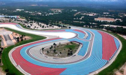 GP di Francia, ecco le esclusive KKM