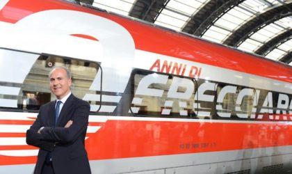 Trenitalia festeggia i 10 anni dell'alta velocità