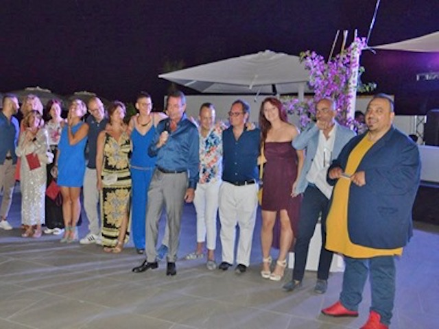 Volonline incontra gli agenti del Sud Italia