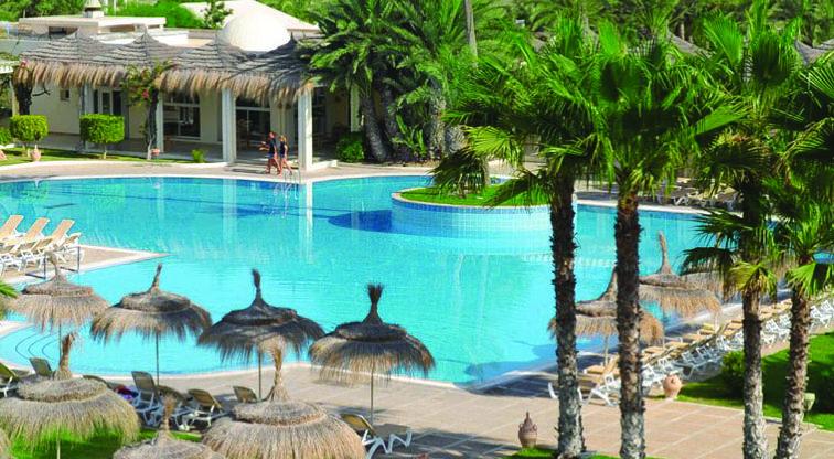 Valtur: a Djerba un resort per partire forte