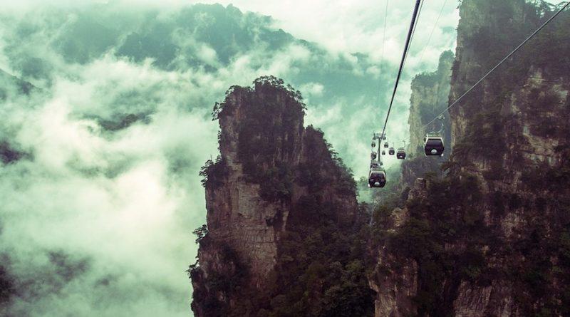 Il parco di Avatar tra le novità della Cina di Mistral Tour