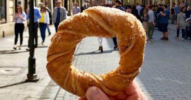Cracovia è la Capitale Europea della Gastronomia