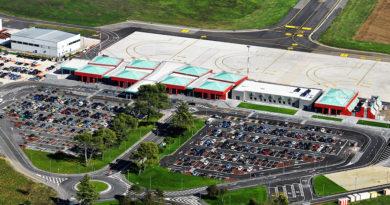 Buoni i numeri per l'Aeroporto dell'Umbria