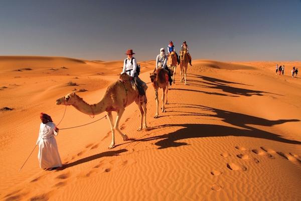 Land Of Fashion racconta l'Oman