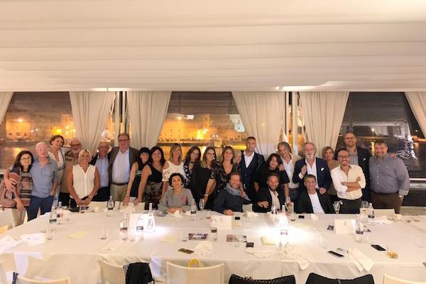 Azemar incontra le adv di Puglia e Basilicata