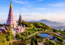 Le 10 destinazioni della Thailandia più in crescita nel 2019