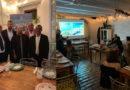 Cena romagnola per Azemar con Kandima Maldives
