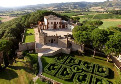 Apre al pubblico il Castello di Solfagnano