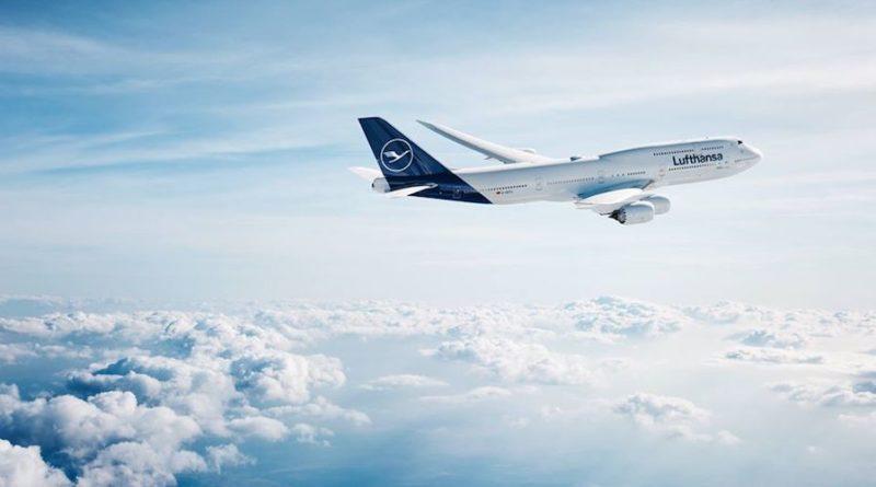 Lufthansa, dal 2020 i clienti corporate voleranno a zero emissioni