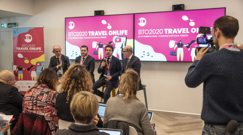 BTO2020, torna l'evento su travel e innovazione