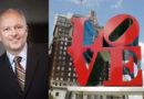 Greg Caren nuovo CEO dell'Ente del Turismo di Philadelphia