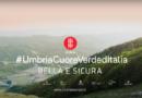 """""""Umbria, bella e sicura"""", ecco il nuovo spot della Regione"""