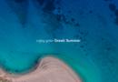 Greek Summer, il video dell'Ente del Turismo Ellenico