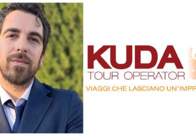 Kuda Tour Operator annuncia il nuovo responsabile commerciale