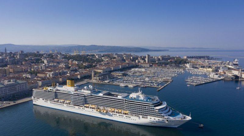 Costa Crociere: regole più flessibili per il booking