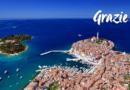 """""""Grazie"""", la Croazia ringrazia i mercati esteri"""