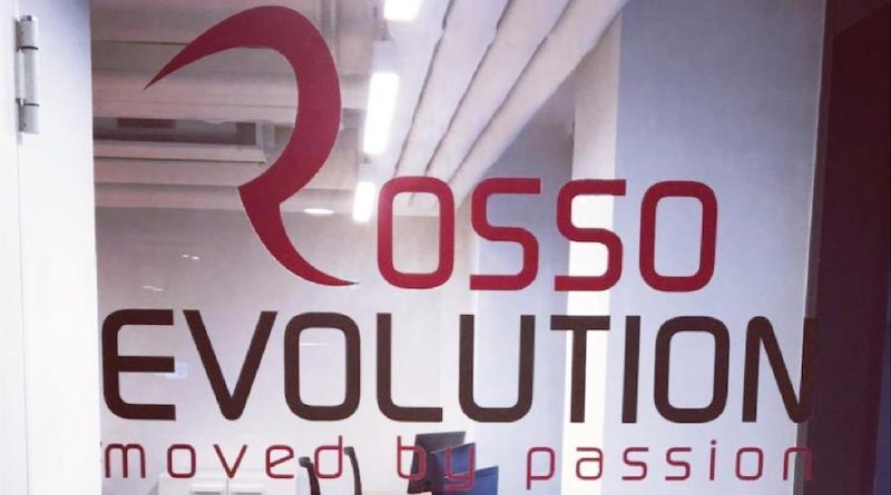 Rossoevolution, nuova sede moderna e dinamica