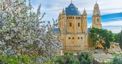 Dal 23 maggio Israele accoglie i turisti vaccinati