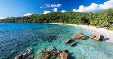 Alle Seychelles, in vacanza sulle tracce di 007…