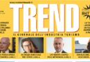 Leggi il nuovo numero di TREND: 1/2021 Speciale BMT
